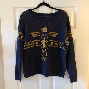 Women's Levi's Sweater